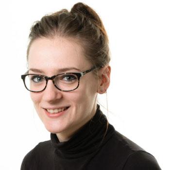 Charlotte Dixon Personal Injury Paralegal at Barr Ellison