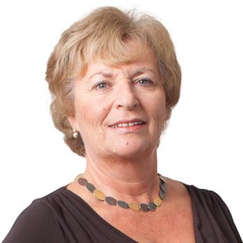 Elizabeth Deyong, Commercial Property Consultant, Barr Ellison Law