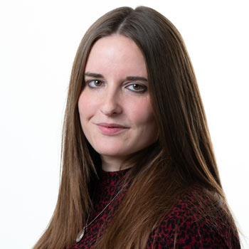 Emma Parsons, Head of Personal Wealth at Barr Ellison Law