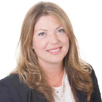 Frances Hounslow Finance Director Barr Ellison Law