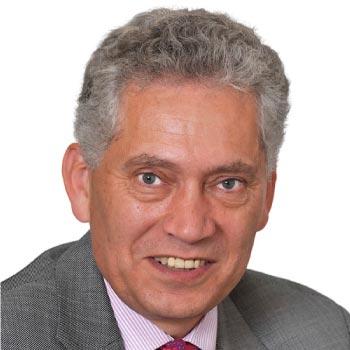 Francis Durrant, Personal Wealth Partner at Barr Ellison Law