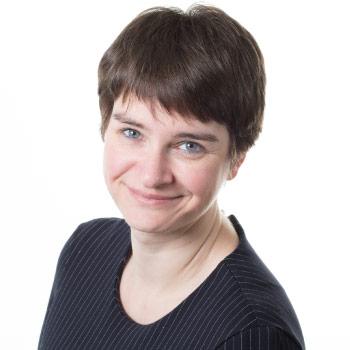 Helen Murphy, Residential Property Partner at Barr Ellison Law