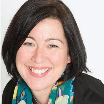 Kelly Peck, Property Partner at Barr Ellison Law
