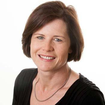 Sarah Martin Head of Family Law at Barr Ellison